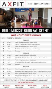 15 minute muscle building fat burning