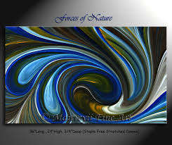 abstract paintings forces of nature abstract paintings