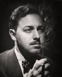 the hidden sexuality a reflection on tennessee williams a street  tennessee williams