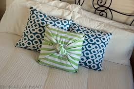 How To Make Pillow Case Covers