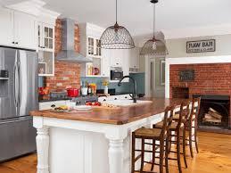 Hgtv Kitchen Designs 2015 A Kitchen That Combines Old With New Hgtv
