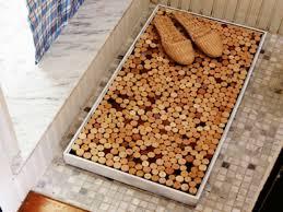 diy bath mat 6