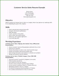 Resume Objective Examples For Any Job Job Resume Objective Examples 57 Schemes You Should Try