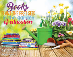 spring library edc usborne books more by tiffani paynter issuu