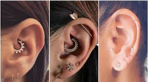 Piercing Questions Answered By Brian Keith Thompson Teen Vogue