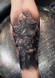самурай татуировка значение татуировка воина викинга гладиатора и