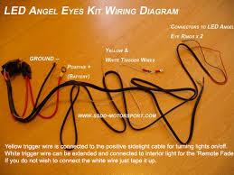 angel eyes installation guide for bmw e46 facelift 03 05 e46 ledangeleyeswiring zps82bbbe92 jpg