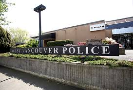 West Vancouver Officers Cleared By Civilian Report North