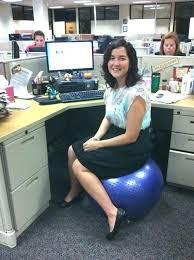 yoga ball office chair reviews desk exercise ball chair for office within exercise ball office chair