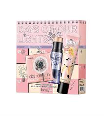 <b>Benefit</b> Days Of Our Lights Prime <b>Pretty Pink</b> Set