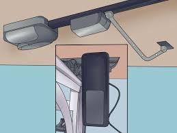 cheap garage door openersHow to Choose a Garage Door Opener 8 Steps with Pictures