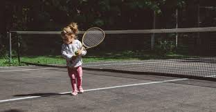 The Best Kids Tennis Raquets For 2019 Buyers Guide