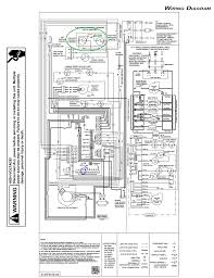 furnace how can i connect a humidifier to a goodman dual fuel goodman gmvc95 wiring diagram
