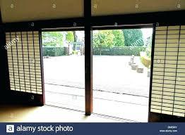soji screen door screens sliding doors screen shoji screen closet doors home depot