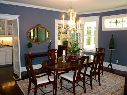 best paint for dining room table. Dining Room Color Ideas With Attractive Colors Blue For Best Paint Table