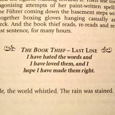 best the book thief images the book thief  greymeetsblue probably my favourite quote from the book thief