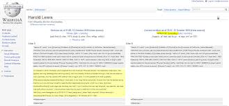 Wikipedia Climate Revisionism By William Connolley Continues Watts