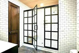 home depot shower tile showers shower tile panels subway white tiles with black grout faux wall
