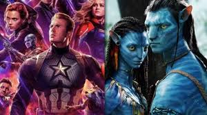 Avengers Endgame Could Unseat Avatar Atop Box Office Charts