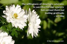 Beautiful Veterans Day Quotes Best of Beautiful Veterans Day Quotes