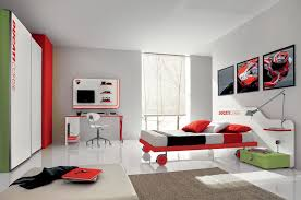 modern perfect furniture. Modern Kidu0027s Bedroom Design With Perfect Furniture Decoration
