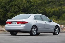 2005 Honda Accord Photos – Import Insider