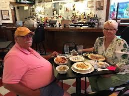 Bill and Diane Silvis ♥ Been missing... - Santasiero's Restaurant ...