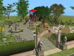 sims 2 backyard ideas. image sims 2 backyard ideas e