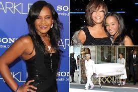 Image result for Whitney Houston dead