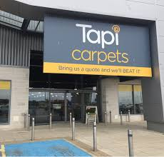 tapi carpets kirkcaldy