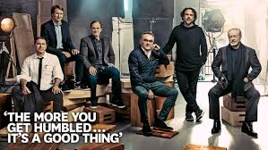 watch thr s full uncensored director roundtable with quentin tarantino ridley scott and more hollywood reporter