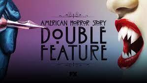 watching 'American Horror Stories ...