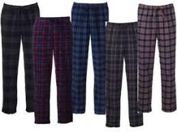 Details About Mens Croft Barrow Patterned Microfleece Lounge Pants Pajama Pants Multi Color