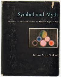 symbol and myth humbert de superville s essay on absolute signs stafford