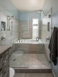 tub to shower conversion with bathroom window treatments