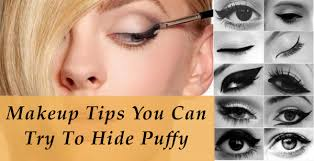 9 makeup tips you should try to hide puffy eyes