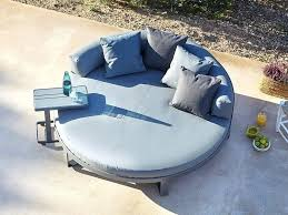 pool daybeds bedroom large outdoor bed outdoor pool daybeds round sunbed with flamingo pool daybed s