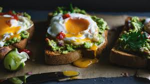 Image result for eat healthy breakfast images