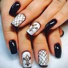 Гель для ногтей для маникюра 181