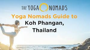 Yoga Nomads Guide To Koh Phangan Thailand The Yoga Nomads