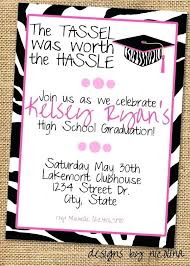 Online Graduation Party Invitations How To Make Graduation Invitations Combined With Graduate Invites