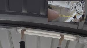 carport fluorescent light fixture rebuild replacing bi pin end sockets repair you