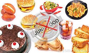 xpx kb junk food  junk food
