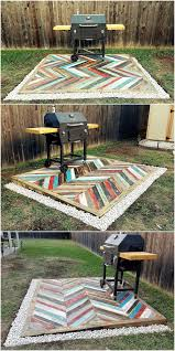 Decking Using Pallets Patio Deck Out Of 25 Wooden Pallets O Pallet Ideas Pallet Patio