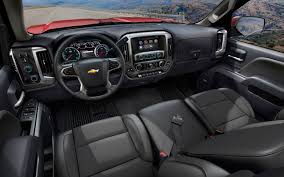 2014 Chevrolet Silverado Interior 1 Photo #46905380 - Automotive.com