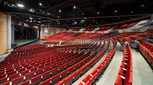 Bellco Theater Seating Chart Bellco Theater At Colorado Convention Center Visit Denver
