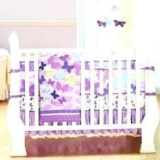 nursery bedding sets for girls purple baby crib bedding sets purple crib bedding sets design baby