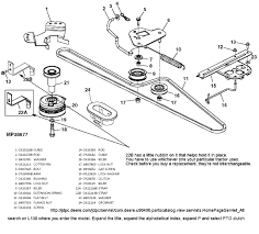 gt235 wiring diagram 24h schemes john deere 265 drive belt diagram pictures to pin on