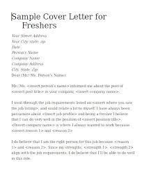 Software Engineer Resume Cover Letter Sample Cover Letter For Freshersume Pdf India Fresher Engineer 41