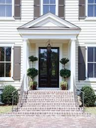 50 best Portico images on Pinterest Colonial exterior Exterior